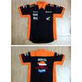 Camisa Honda Repsol - Equipe Dos Boxes