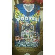 Camisa Da Portela Carnaval - Tam Gg - Aceito Trocas. Nova