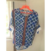 Camisas De Malha - Estampas Exclusivas By Anna Falcão