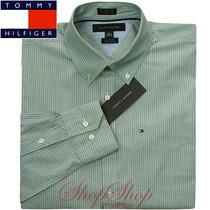 Camisa Social Botão Masculina Tommy Hilfiger *shopshop*
