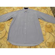 Camisa Casual Brooksfield Veludo Tamanho Gg Como Novo Sacola