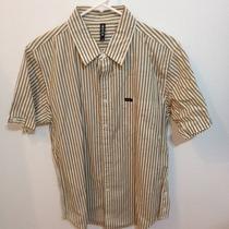Camisa Manga Curta Rvca Importada