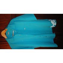 Camisa Maresia Tactel*****