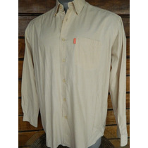 Camisa Hugo Boss Orange Tam. 4