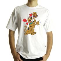 Scooby Doo ,camiseta,baby Look,regata,adulto E Infantil