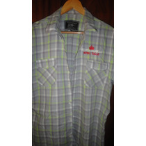 Camisa Sallo Nova Bordada*****