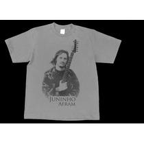Camisa Juninho Afram Guitarrista Oficina G3 The Best Brazil