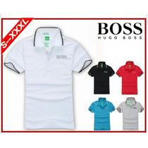 Camisa Polo Hugo Boss, Frete Grátis!