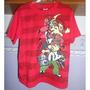 Camisa Os Vingadores, Capitão América, Ben 10 E Scooby Doo