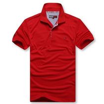 Camisa Camiseta Feminina Polo Tommy Hilfiger Já No Brasil!