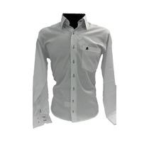 Camisa Roupa Social Masculina Baratas Blusa