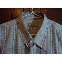 Camisa Christian Dior - Original - Gg - Tecido Italiano