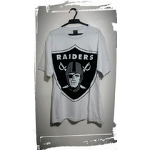 Camisa Fresh Underground Raiders Swag