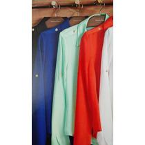 Camisa Colors Morena Rosa