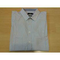 Camisa Social M.officer Masculina Tam.4