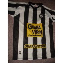 Camisa Time Furebol Botafogo