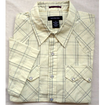 Camisas Importadas Calvin Klein E Columbia - Tamanho G (l)