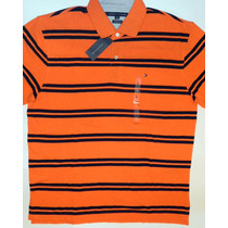 Camisa Polo Tommy Hilfinger Original Masculina Tamanho G