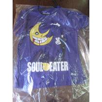 Blusa Feminina Soul Eater