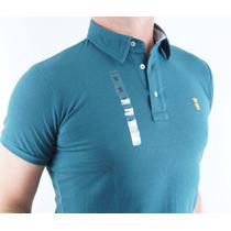 Camisa Polo Sergio K 100% Original! Qualidade!