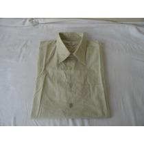 Camisa Individual Casual Tamanho M