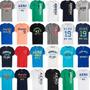 Camisas Abercrombie, Hollister, Aeropostale 100% Original
