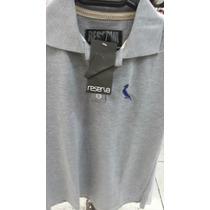 Camisa Polo Ferminina Reserva !!!