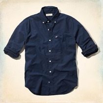 Camisa Hollister Original Pronta Entrega