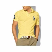 Polo Original Hollister Lacoste Ralph Camiseta Abercrombie