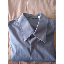 Camisas M. Officer Seminovas