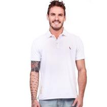Camisa Camiseta Polo Masculina Reserva Pronta Entrega!