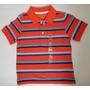 Tommy Hilfiger Camisa Polo Infantil Tamanho 3 Anos