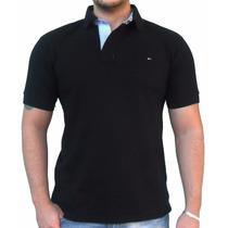 Camisa Polo Tommy Hilfiger (frete Mais Barato)