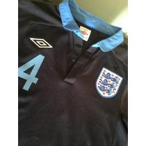 Camisa Seleção Inglaterra
