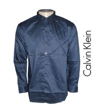 Camisa Social Calvin Klein Masculina Original (frete Grátis)