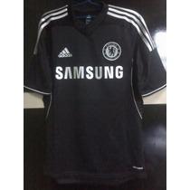 Camisa Adidas Chelsea Third 2013 / 2014