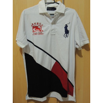 Camiseta Polo Polo Ralph Lauren 100% Original!