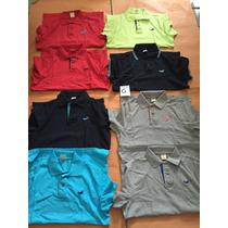 Camisas Polo Hollister Original Pronta Entrega