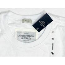 Camisetas Abercrombie, Embalagens Personalizadas 100% Origin