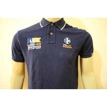 Camisa Gola Polo Masculina Custom Fit Polo Ralph Lauren