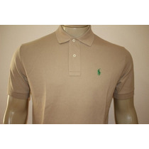 Camisa Gola Polo Classic Fit Polo Ralph Lauren Masculina