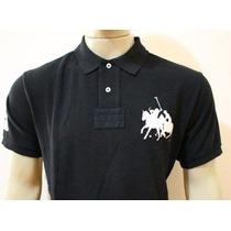 Camisa Gola Polo Classic Fit Polo Ralph Lauren - Original