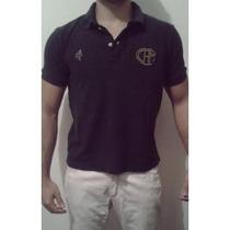 Camisa Polo Atletico - Mg Tingida