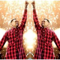 Camisa Xadrez Chris Brown Tyga Hip Hop Frete Gratis
