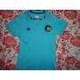 Camisa New York Cosmos Polo P Frete Gratis