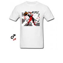 Camisetas Alerquina