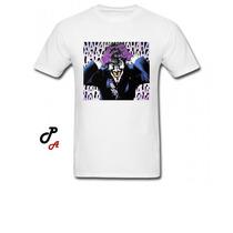 Camisetas Coringa