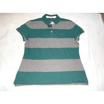 Blusa Polo Tommy Hilfiger: Tamanho Gg / Xl Feminina Promoção