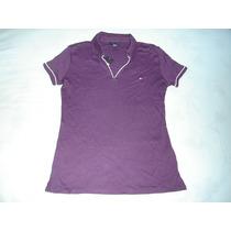 Blusa Polo Tommy Hilfiger: Tamanho Ggg Xxl Feminina Promoção