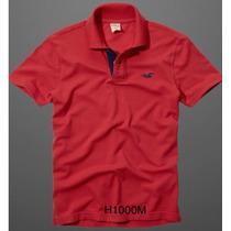 Camisas Polo - Abercrombie & Fitch ! Frete Grátis !